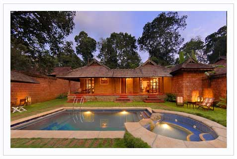 Orange county resorts coorg Hotels in coorg with swimming pool